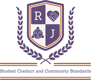 Restorative Justice  | Student Conduct and Community Standards | SUNY Buffalo State